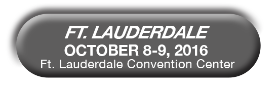 TheFitExpo Ft. Lauderdale - South Florida's Largest Fitness Expo