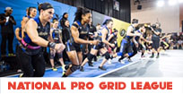 National Professional Grid League