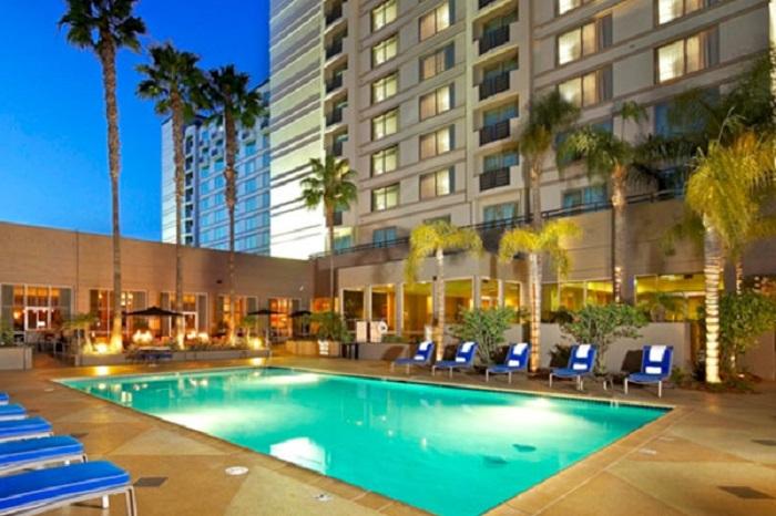 San Diego Homewood suites
