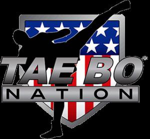Tae Bo Nation logo