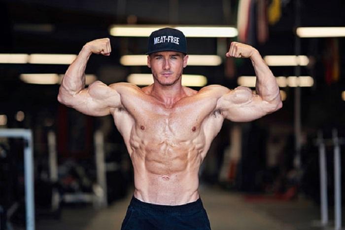 Delgado Bodybuilder