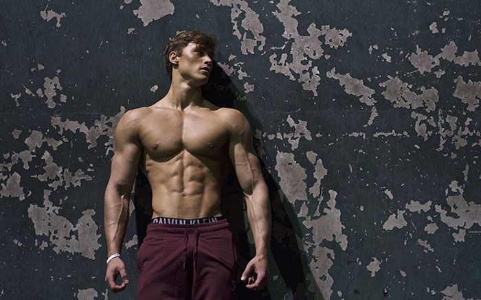 David Laid - The Fit Expo